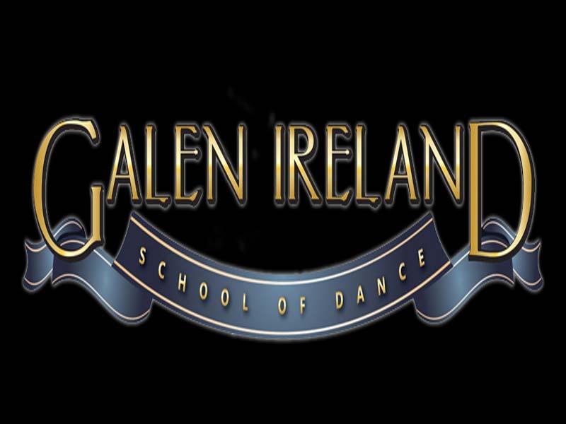 Galen-Ireland-Logo